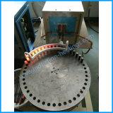Máquina de recalcar de la calefacción de inducción para la barra con el equipo que introduce automático