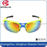 Stylish Shatterproof Drop Shipping Multi Color Cycling Eye Glasses Anti Rides Polarized Lens Bicycle Moto Lunettes de Soleil