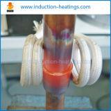 Máquina de cobre de la soldadura fuerte de la inducción de la frecuencia de 20kw Ultrahigh