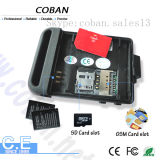 Дешевый миниый GPS отслеживая приспособление для управления Tk102 флота автомобиля с аварийной системой автомобиля GSM