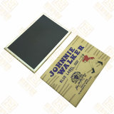 Бумага с покрытием Tin магнит для рекламы