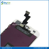Pantalla táctil del LCD de la alta calidad para la asamblea de la visualización del iPhone Se/5s LCD