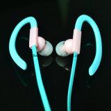 New Fashion Ear Pendentif Earhook Sports Running Headset Bass Earphone