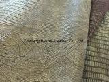 Het Leer van het Patroon Pu van de hagedis voor Dame Fashion Bag/Portefeuille/Handtas/Shouldbag