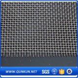 Treillis métallique professionnel d'acier inoxydable de constructeur en vente