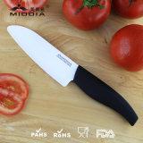 Razor Sharp Couteaux de cuisine en céramique non métallique en 5.5 pouces