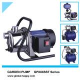 Pompe de jardin ; Pompe à eau ; Pompe extérieure ;
