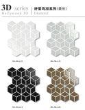Mosaico cerámico Ikea para baldosas de suelo