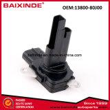 鈴木のための卸売価格車の大容量気流センサー13800-80J00