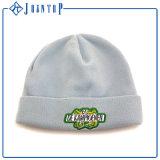 100%のアクリルの卸し売り帽子のニットのアクリルの帽子