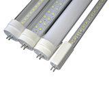 Heißes Verkaufs-Cer RoHS 1200mm 3800lm 24W T5 Gefäß-Licht der Kontaktbuchse-T8 LED