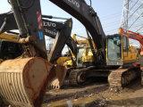Máquinas de Construção Volvo usadas Usado Volvo 460 Escavadoras de Rastanha à Venda