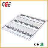 Licht des niedrigen Preis-600X600mm 35W des Gitter-LED Troffer mit Lampen Cer RoHS ERP-LED