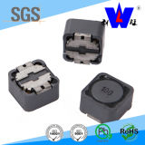 Induttore elettronico Wirewound di SMD con ISO9001