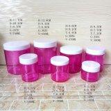 Gekleurd om Kruiken van de Kaars van het Glas van de Thee de Lichte/Containers 4oz 6oz 8oz 10oz 16oz 24oz op Verkoop