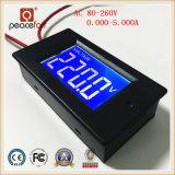 Высокая точность однофазного переменного тока для питания прибора цифровой измеритель мощности