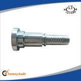 Acessórios para tubos hidráulicos Flange de JIS de cotovelo de 90 graus