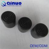 Abitudine di Qinuo protezioni di gomma dei piedi della 1 mobilia di pollice con l'alta qualità