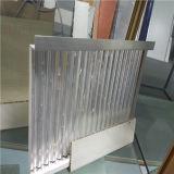 300 faisceaux en aluminium ondulés d'alliage