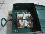 Contrôler commande de sécurité de cadre de distribution de disjoncteur de réducteur de transmission la mini