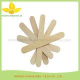 Steriele Medische Beschikbare Houten Depressor van de Tong