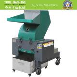 Máquina do triturador de plástico de alta qualidade para materiais duros suave