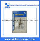 La junta y junta de Titan740 Pulverizador de pintura Airless