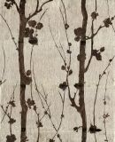 Stile di paesaggio dell'albero più di alta qualità per la pittura a olio domestica della decorazione (modello no.: HX-3-038)