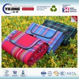 2017 precio de fábrica al aire libre alfombra de picnic