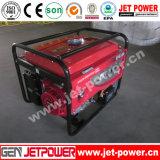 gerador portátil da gasolina do motor 1.8kw de 4-Stroke Gasolin com Ce