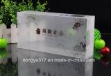 Embalagem de máscara plástica de chá Tieguanyin de alta qualidade