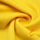 Tejido Polyester Spandex Lycra tejido elástico para ropa deportiva Fitness (LTT-7003#)