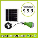 신제품 2016 부류를 가진 가정 응용 12PCS LED 태양 램프