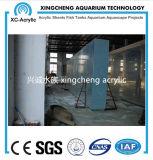 Het aangepaste Grote AcrylProject van het Aquarium van het Glas Materiële Acryl Mariene