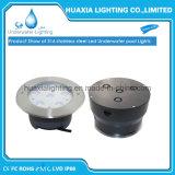 最もよい価格316ss IP68 36wattによって引込められる水中LEDのプールライト