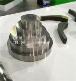 QtのAISI4140 4145hの熱間圧延の鋼鉄丸棒