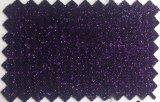 Синтетическая кожа PU яркия блеска для ботинок Hw-957 женщин