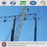 Sinoacme Altura Prefabricados de estructura de acero pesadas plantas industriales
