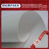 Hoge Opaciteit van de Polyester van pvc van de premie de Geteerd zeildoek Met een laag bedekte