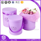 Dom Personalizado Perper High-End Flower Embalagem Caixa de oferta