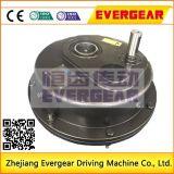 Accessorio d'ammucchiamento concreto del trasportatore del frantoio del riduttore dell'attrezzo montato asta cilindrica di alta qualità l'AT
