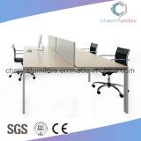 現代家具のコンピュータの机のオフィスワークステーション