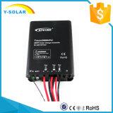 Le traceur MPPT 10A 15A 20A 12V/24V imperméabilisent le contrôleur Tracer2606lpli de charge de l'éclairage LED IP68