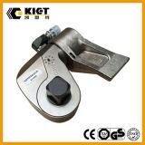 Llave inglesa de torque temporaria doble material de acero