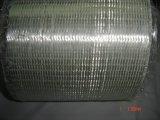 Costura de fibra de vidro tecido colado