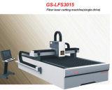 Rapidamente fabricação de metal da máquina de estaca do laser de China Hans GS