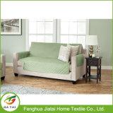 カスタムポリエステル優雅な慰めのペットまたは子供のための贅沢なSlipcoverの家具の保護装置