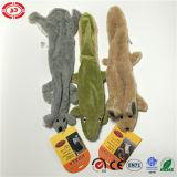 Kangaroo Koala Gator Animal avec Bb Squeaker Sound Pet Toy