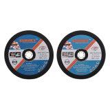 Disco depresso di taglio concentrare per l'abrasivo dell'acciaio inossidabile (115X1.6X22.2mm) con i certificati del MPa