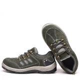 La Chine usine de chaussures Chaussures de sécurité pour le Moyen-Orient marché Disigned